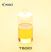 T6001 Steam Turbine Engine Oil Antioxidant Low Temperature Resistant Hydraulic Pressure Compound Lubricant Additive