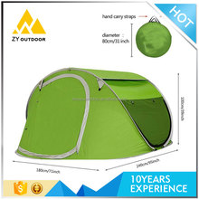 Wholesale different design outdoor sun protection trekking tent