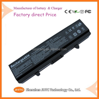 18650 battery for samsung lithium ion battery cell 18650/ for Dell Inspiron 1525 1526 1545 PP29L PP41L Serie Fits P/N X2 laptop