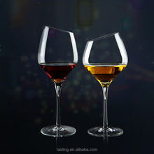 China manufacturer crystal champagne glasses wine glass with high quality