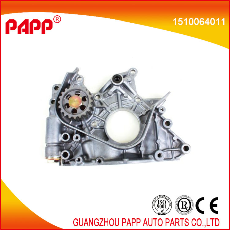 New Engine Oil Pump For Toyota Corolla 84-85 Diesel 1.8L 15100-64011 1510064011
