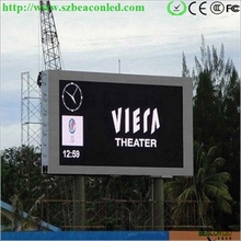 Big full color LED electronic billboard
