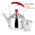 LTK187 Different capacity water kettle tea pot