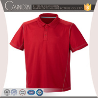 High Quality new design custom unisex plain short sleeve blank Men polo t shirt