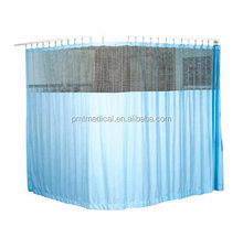 PMT-312 Aluminum track hospital bed curtains