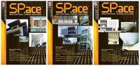 SP.ace Aluminium Strip Ceiling and Sun Louvers
