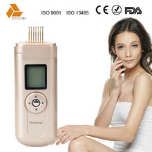 beauty products skin tag removal device ultrasonic 3hz photon galvanic