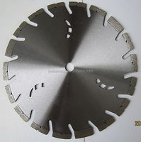 Newest hot selling diamond saw blade for concrete floor