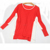 New fashion casual ladies blouse long sleeve loose women blouse