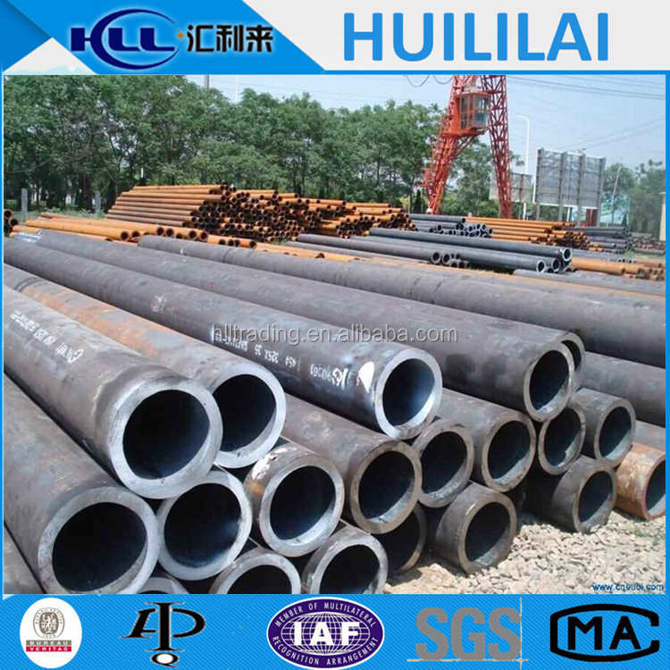 Favorites Compare ASTM A106/A53 Gr.B semaless carbon steel pipe