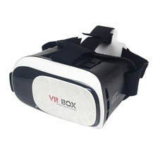 Professional manufacturer ABS ABS 2d to 3d converter cardboard virtual reality box