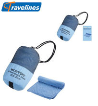 Micro-fiber Travel Towel
