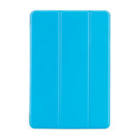 wholesale smart leather flip stand cover case for ipad mini 4 tab