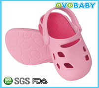 Full silicone baby shoes