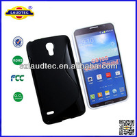 New Product For Galaxy Round S Line Gel Case