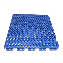 Manufacturer direct supplier hot sale interlocking pp outdoor portable basketball court sports modular tile flooring