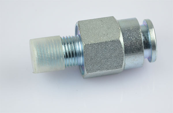 Flojet water pump nozzle for Hamm, Dynapac, Bomag Road roller