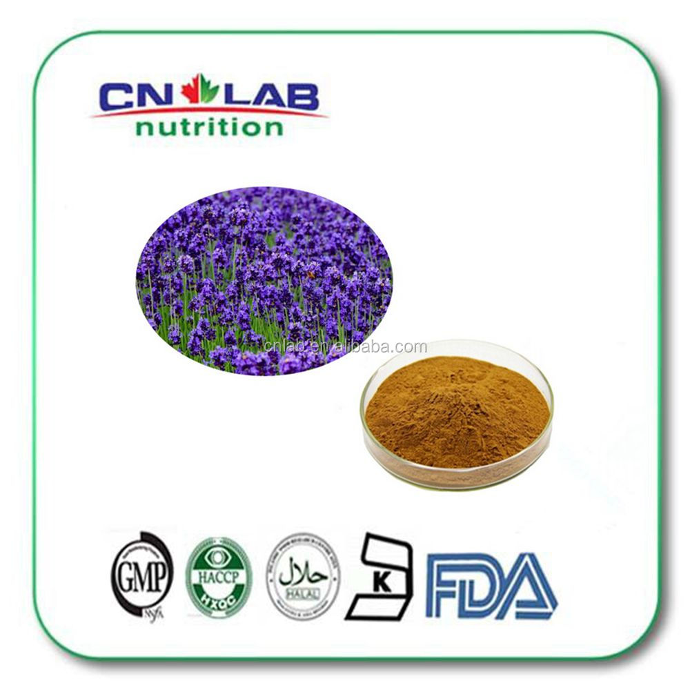 High quality Natural lavender extract/lavender powder
