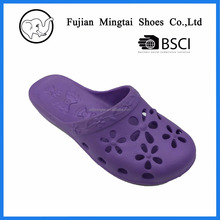 slip-on breathable women clogs,bedroom slippers,outdoor shoes