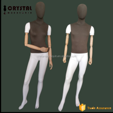 Full Body Cheap Male Garment Dummy on Sale