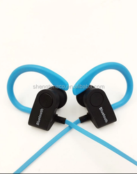 Factory supply directly low price high quality bluetooth earphone fashion design earphone