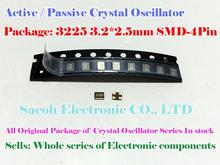 Active crystal 3225 24MHZ 24M 24.000MHZ SMD 3.2x2.5mm Crystal Oscillators