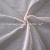 POLY/SP HIGH SPANDEX MESH FABRIC