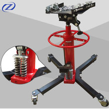 High Lift hydraulic Transmission Jack and Vertical Gearbox Jacks
