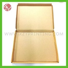 Environmental high quality OEM pizza package box