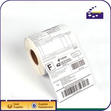 Self Adhesive Shipping Labels Address Label Sticker Mail Label