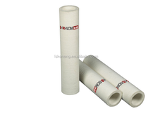 Middle Work Temperature 100% Polyester Felt Roller Cover
