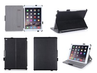 With Stand And Strap Designs Shockproof Fancy Tablet Cover For iPad Air 2