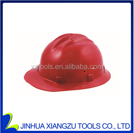 Xiangzu High quality ANSI standard ABS shell safety work helmet