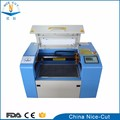 MINI5030 laser cutting machine Jinan Shandong