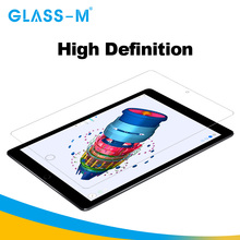 Perfect Fit 2.5D Explosion-proof Tempered Glass Screen Guard for iPad Pro 10.5""