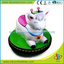 gm5105 SIBO cartone animato animale batteria kiddie ride per centro commerciale
