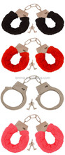 High quality wholesale funny halloween handcuff toy for gril HK8122