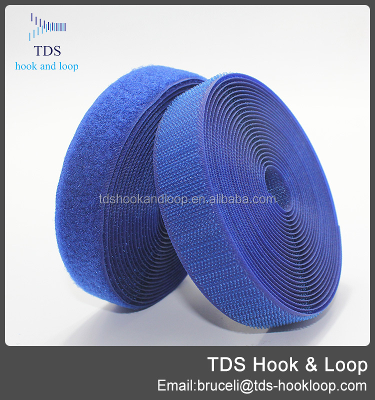 industrial strength hook and loop tape for sewing