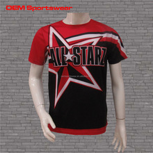 wholesale mens tank top uniformes cheerleading