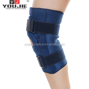 Orthopedic Knee Support Soft Leg Brace