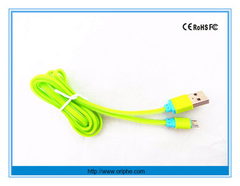 China supplier 2015 wholesale promotion micro usb 3.0 cable
