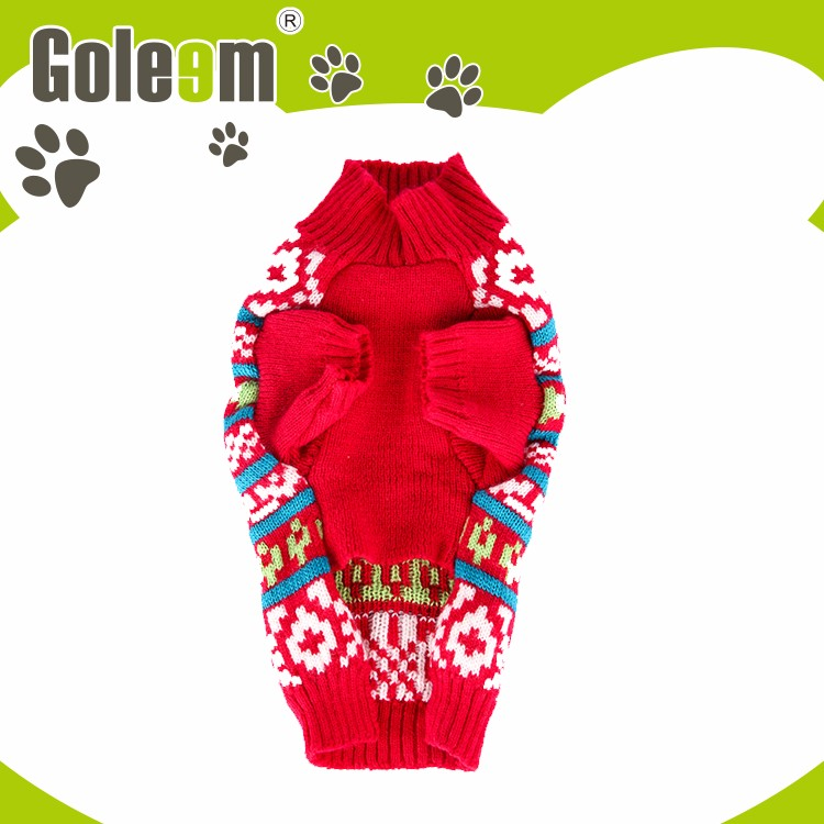 Factory Price Eco-Friendly Wholesale Pet Clothing Dogs