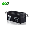 12V150AH Recycle used Front Terminal Batteries 12v lead acid battery