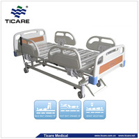 Hot Sell High Quality Electric Hospital Bed