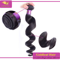 China best cuticle virgin human hair product manufacturer and supplied 100% mink brazilian hair real