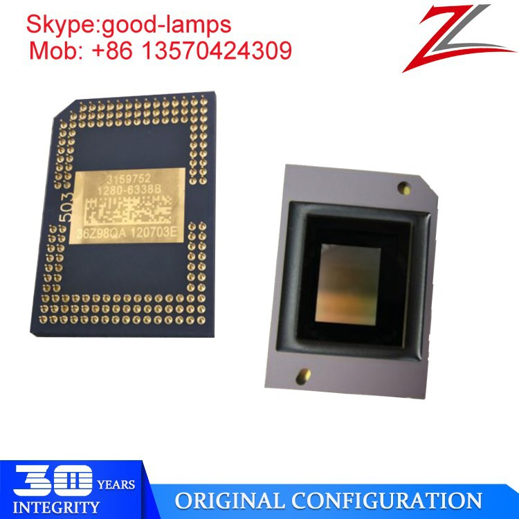 Wholesale DMD CHIP 1280-6439B for Sanyo projectors