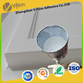Water-based Polyurethane Vacuum membrane Wrapping Adhesive Glue