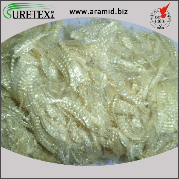 Low Price Fire Resistant PPTA Kevlar Aramid Sewing Thread Yarn For Gloves