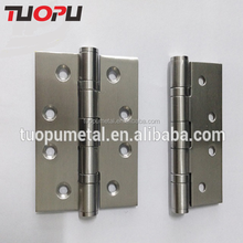Door hardware stainless steel 304 door hinges for doors and cabinets