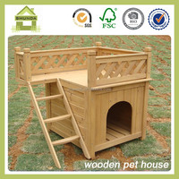 SDD01 wooden fancy dog house